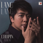Lang Lang - Lang Lang: The Chopin Album
