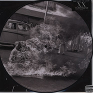 Rage Against The Machine - Rage Against The Machine Picturedisc