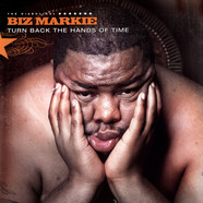 Biz Markie - Turn back the hands of time