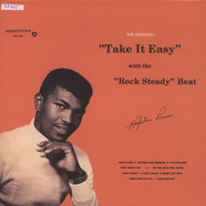 Hopeton Lewis - Take It Easy