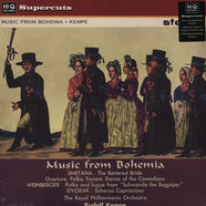 Kempe / Royal Philharmonic Orchestra - Music From Bohemia