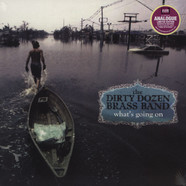 Dirty Dozen Brass Band - What's Going On