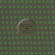 Theo Parrish - Falling Up 2013 Remaster