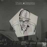 Shuko - Sleepless Limited Colored Vinyl Edition