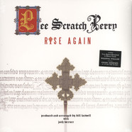 Lee Perry - Rise Again