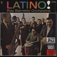 Ray Barretto - Latino