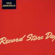 Titus Andronicus - Record Store Day
