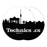Technics - Berlin Slipmat
