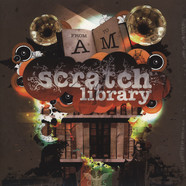 DJ Crates - Scratch Library A-M