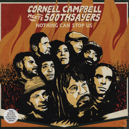 Cornell Campbell meets Soothsayers - Inspiration Information Volume 5: Nothing Can Stop Us