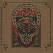 Bosq of Whiskey Barons - Bosq Y Orquesta De Madera