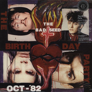 Birthday Party - Mutiny! / The Bad Seed 180 Gram Version