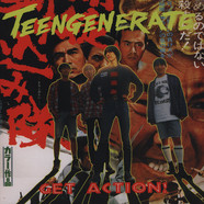 Teengenerate - Get Action