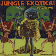 V.A. - Jungle Exotica Volume 1 Deluxe Edition