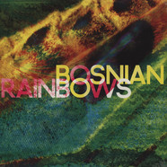 Bosnian Rainbows - Bosnian Rainbows (Raspberry)