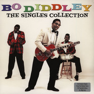 Bo Diddley - The Singles Collection