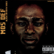 Mos Def - Black On Both Sides Random Colored Vinyl Version