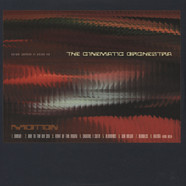 Cinematic Orchestra - Motion