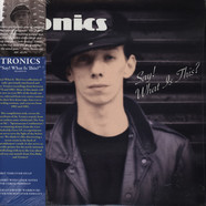 Tronics - Say! What's This?