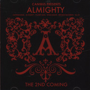 Canibus presents Almighty - 2nd Coming