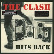 Clash, The - Hits Back