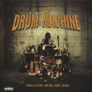 Beatvadda - The Drum Machine