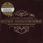 Step Brothers (Alchemist & Evidence of Dilated Peoples) - Lord Steppington