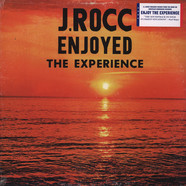 J.Rocc - J.Rocc Enjoyed The Experience