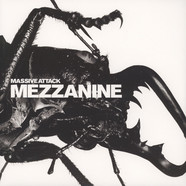 Massive Attack - Mezzanine V40 Edition