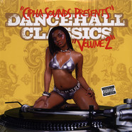 Cipha Sounds presents - Dancehall Classics Volume 2