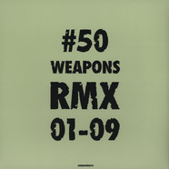 Various - 50WEAPONSRMX01-09
