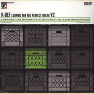 K-Def - Looking For The Perfect Break Volume 2