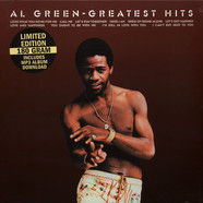 Al Green - Greatest Hits Limited Edition