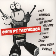 V.A. - Sopa De Tartaruga: Beats & Raps Inspired By The Ruffcats