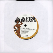 Afro Breaks - Volume 2