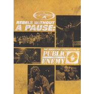 Public Enemy - Rebels Without A Pause: Induction Celebration