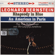 George Gershwin - Rhapsody In Blue, An American In Paris