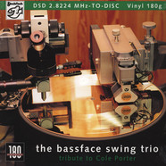 Bassface Swing Trio, The - A Tribute To Cole Porter