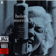 Hellen Merrill - With Clifford Brown