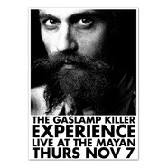 Gaslamp Killer, The - GLK Experience Show Poster