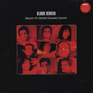 Blonde Redhead - Melody Of Certain Damaged Goods