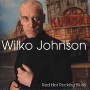 Wilko Johnson - Red Hot Rocking Blues