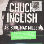 Chuck Inglish (Cool Kids) - Convertibles RSD Single feat. Mac Miller & Ab-Soul