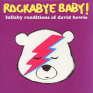 Rockabye Baby! - Lullaby Renditions of David Bowie