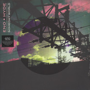 Eno * Hyde - Someday World Limited Edition