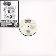 CeStyle of Total Pack - Parkhouse Music 1995-1998 EP