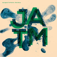 JATM (Jazz Against The Machine) - Black Bossa