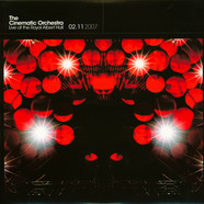 Cinematic Orchestra - Live at the Royal Albert Hall 02.11.2007