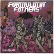Formulatin' Fathers - Sleepless Knights hhv.de Opaque Purple Edition