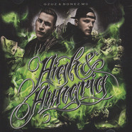 Gzuz & Bonez Mc - High & Hunrig